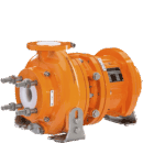 CM standardized chemical pump