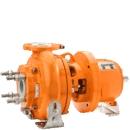 CS standardized chemical pump